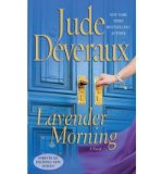 Portada de [LAVENDER MORNING] [BY: JUDE DEVERAUX]