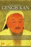 Portada de GENGIS-KAN
