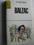 Portada de BALZAC