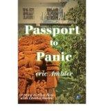 Portada de [(PASSPORT TO PANIC)] [BY: ERIC AMBLER]