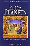 Portada de EL DUODECIMO PLANETA: EL PRIMER LIBRO DE CRONICA DE LA TIERRA