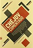 Portada de CHEJOV COMENTADO