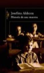 Portada de HISTORIA DE UNA MAESTRA (EBOOK)
