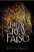 Portada de EL DIA DEL REY FALSO