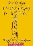 Portada de PAISAJES DESPUES DE LA BATALLA
