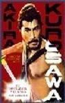Portada de AKIRA KUROSAWA: LA VIDA Y PELICULAS DE KUROSAWA Y MIFUNE