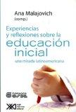 Portada de EXPERIENCIAS Y REFLEXIONES SOBRE LA EDUCACION