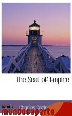 Portada de THE SEAT OF EMPIRE