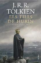 Portada de ELS FILLS DE HURIN (EBOOK)