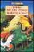 Portada de LIBRO DE LAS COSAS MARAVILLOSAS