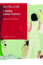 Portada de L'ESTIU SENSE HOMES (EBOOK)