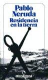 Portada de RESIDENCIA EN LA TIERRA