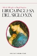 Portada de LIRICA INGLESA DEL SIGLO XIX
