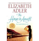 Portada de [(THE HOUSE IN AMALFI)] [BY: ELIZABETH ADLER]