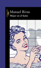 Portada de MUJER EN EL BAÑO (EBOOK)
