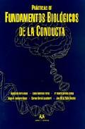 Portada de PRACTICAS DE FUNDAMENTOS BIOLOGICOS DE LA CONDUCTA