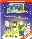 Portada de LAS CANCIONES DE NAVIDAD (INCLUYE CD)