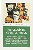 Portada de ANTOLOGIA DE CUENTOS RUSOS