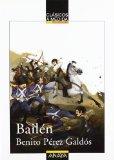Portada de BAILÉN