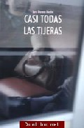 Portada de CASI TODAS LAS TIJERAS