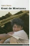 Portada de GUST DE MOSTASSA
