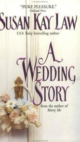 Portada de A WEDDING STORY