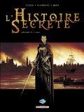 Portada de L'HISTOIRE SECRÈTE, TOME 5 : 1666 (SERIE B)