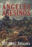 Portada de ANGELES ASESINOS