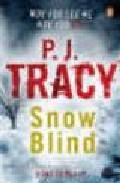 Portada de SNOW BLIND