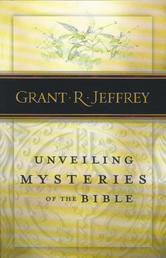 Portada de UNVEILING MYSTERIES OF THE BIBLE