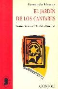 Portada de EL JARDIN DE LOS CANTARES