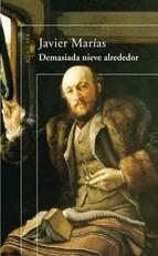Portada de DEMASIADA NIEVE ALREDEDOR (EBOOK)