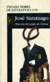Portada de HISTORIA DEL CERCO DE LISBOA (EBOOK)