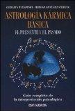 Portada de ASTROLOGIA KARMICA BASICA