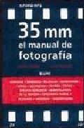 Portada de 35 MM, EL MANUAL DE FOTOGRAFIA