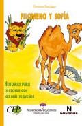 Portada de FILOMENO Y SOFIA: FILOSOFIA CON NIÑOS