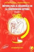 Portada de METODO PARA EL DESARROLLO DE LA COMPRENSIÓN LECTORA VOL. 5