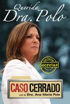 Portada de QUERIDA DRA. POLO (EBOOK)