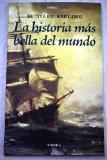 Portada de LA HISTORIA MÁS BELLA DEL MUNDO