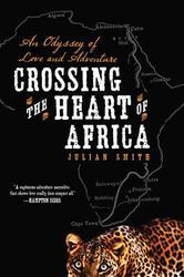 Portada de CROSSING THE HEART OF AFRICA