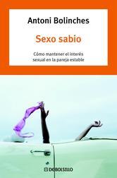 Portada de SEXO SABIO