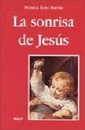 Portada de LA SONRISA DE JESUS