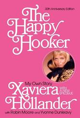 Portada de THE HAPPY HOOKER