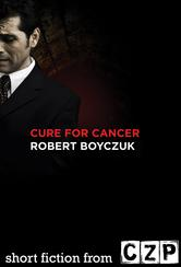 Portada de CURE FOR CANCER