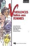 Portada de VIOLENCES FAITES AU FEMMES (PROBLÈMES SOCIAUX & INTERVENTIONS SOCIALES)