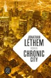 Portada de CHRONIC CITY