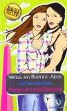 Portada de VENUS EN BUENOS AIRES