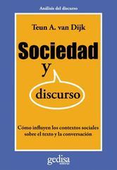 Portada de SOCIEDAD Y DISCURSO - EBOOK