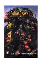 Portada de WORLD OF WARCRAFT Nº 1 (CONTIENE WORLD OF WARCRAFT 0-7 USA)