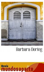 Portada de BARBARA DERING